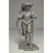 Испанский дворянин, 17 век 75-6 ЕК