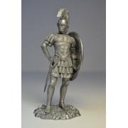 Римский Всадник, конец 3 века н.э. 75-8 ЕК