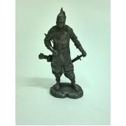Татарский знатный воин, 14 век EK-75-04