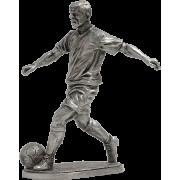 Футболист - полузащитник (хавбэк) SPT-02 ЕК (н/к)