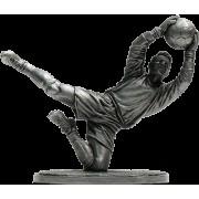 Футболист - вратарь (голкипер) SPT-05 ЕК (н/к)