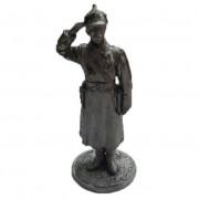 Лейтенант пехоты РККА. 1941 г. СССР WW2-37 ЕК