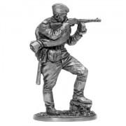 Автоматчик пехоты Красной Армии, 1943-45 гг. СССР WW2-48 ЕК