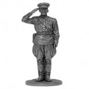 Гвардии капитан Красной Армии, 1943-45 гг. СССР WW2-49 ЕК