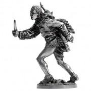 Индеец с ножом WW-18 ЕК