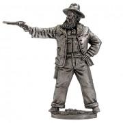 Тучный ковбой с револьвером WW-27 ЕК