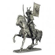 Конный самурай, 1600г M130 ЕК