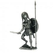 Лакедемонский командир, 5 в до н.э. A133 ЕК