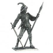 Швейцарский пехотинец, 15в М169 ЕК