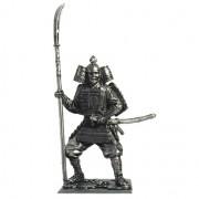 Самурай,11-13 век M184 ЕК