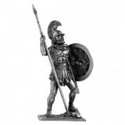 Афинский гоплит, 4 н.э. A194 ЕК