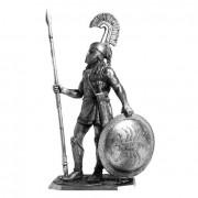 Спартанский гоплит, 480 год до н.э. A208 ЕК