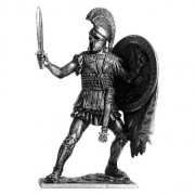 Афинский гоплит, 490 год до н.э. A209 ЕК