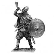 Викинг с рогом, 9-10вв M215 ЕК