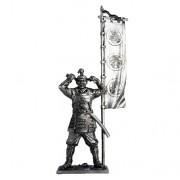 Асигару с флагом, 1600 год M226 ЕК