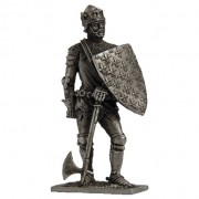 Король Франции Иоанн 2 Добрый, 1356 M237 ЕК