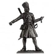 Гренадер 2-го Выборного (Бутырского ) полка, 1698-1702 гг. M238 ЕК