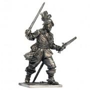 Офицер Английской пехоты, середина 17 века M241 ЕК