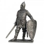 Русский знатный воин, конец 13-14 век. M243 ЕК
