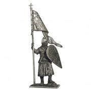 Русский дружинник со стягом, 13 век M244 ЕК
