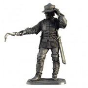 Артиллерист. Зап. Европа, конец 15 века M252 ЕК