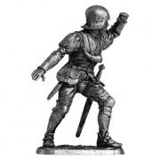 Артиллерист наводчик. Зап.Европа, 15 век M265 ЕК