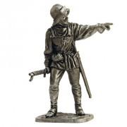 Артиллерист. Зап. Европа, конец 15 века M268 ЕК