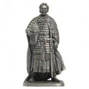 Русский князь Александр Ярославович Невский (1220-1263) M278 ЕК