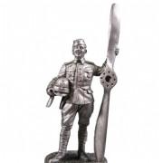 Пилот авиационных частей. Россия, 1914-17 гг. WW1-1 ЕК