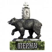 Герб Города Пермь s08 ЕК