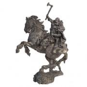 Конный викинг, 850 н.э. 54--17 ЕК
