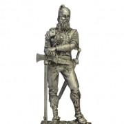 Германский воин, 1 в. до н.э. 54-19 ЕК