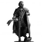 Знатный Гальский воин, 1 в. До н.э. 54-24 ЕК