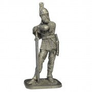 Бритонский воин, 1 век н.э. 54-25 ЕК