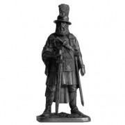 Кельтский воин, 6 в. До на.э. 54-26 ЕК