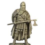 Англо-Саксонский воин 10 век 54-28 ЕК