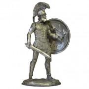 Греческий гоплит 5 век до н.э. 54-30 ЕК