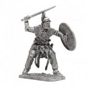 Келтский воин, 5 век до н.э. 54-33 ЕК