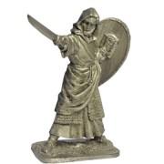 Монах-рыцарь, 12 век 54-34 ЕК
