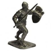 Средневековый рыцарь, 15 в. 54-39 ЕК