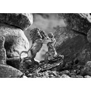 Геракл со львом 692 РТ