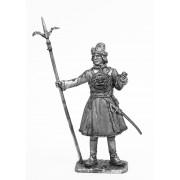 Артиллерист новоприборных полков 1700 год 699 РТ