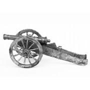 12 фунтовая пушка Т31 РТ