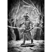 Барабанщик Ломбардийского легиона, 1796-1797 г 718 РТ