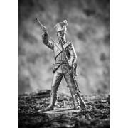 Гренадер батальонов Черноморского гренадерского корпуса, 1795-1797 гг 738 РТ