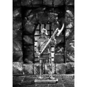 Английский пехотинец 14 век 739 РТ